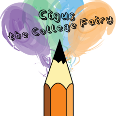 Cigus the College Fairy